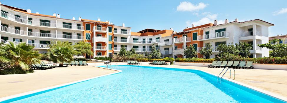 Vila Verde Resort, Santa Maria, Sal, Kap Verde