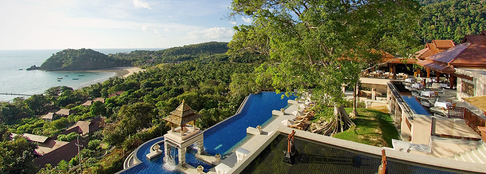 Pimalai Resort And Spa, Koh Lanta, Krabi, Thailand