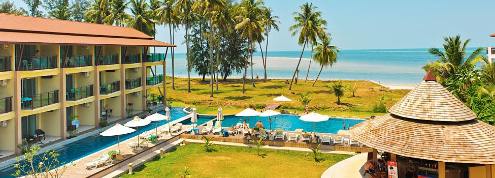 Lanta Pura Beach Resort, Koh Lanta, Krabi, Thailand
