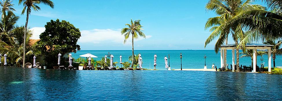 Rawi Warin Resort & Spa, Koh Lanta, Krabi, Thailand
