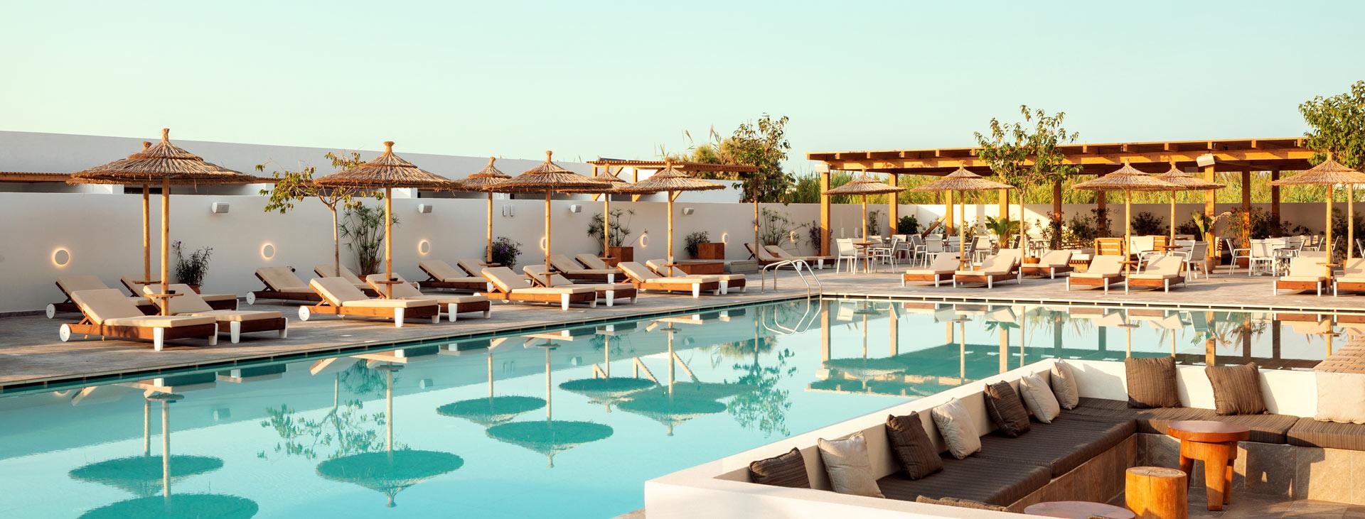Sunprime Pearl Beach, Marmari & Tigaki, Kos, Grekland