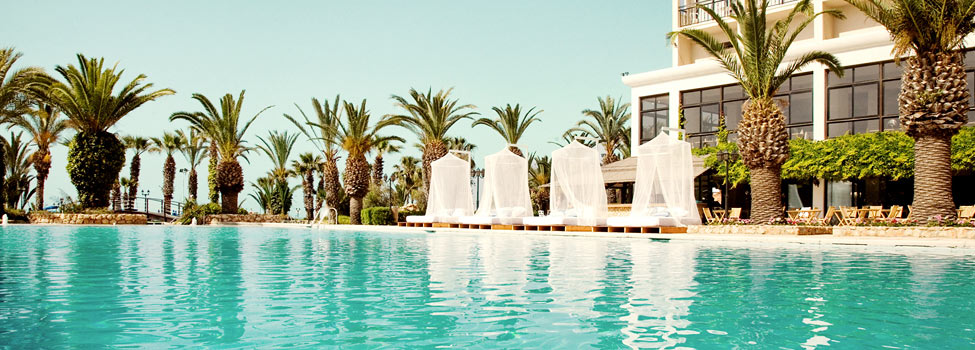 SENTIDO Sandy Beach, Larnaca, Cypern, Cypern