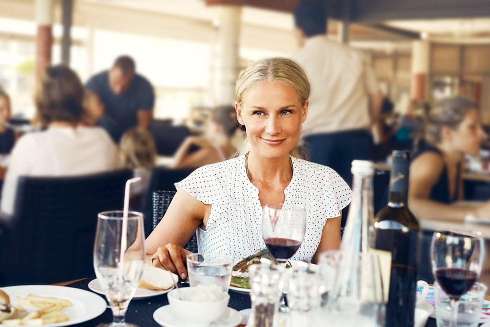 I Sunwing Sandy Bay Beachs restauranger finns något för alla.