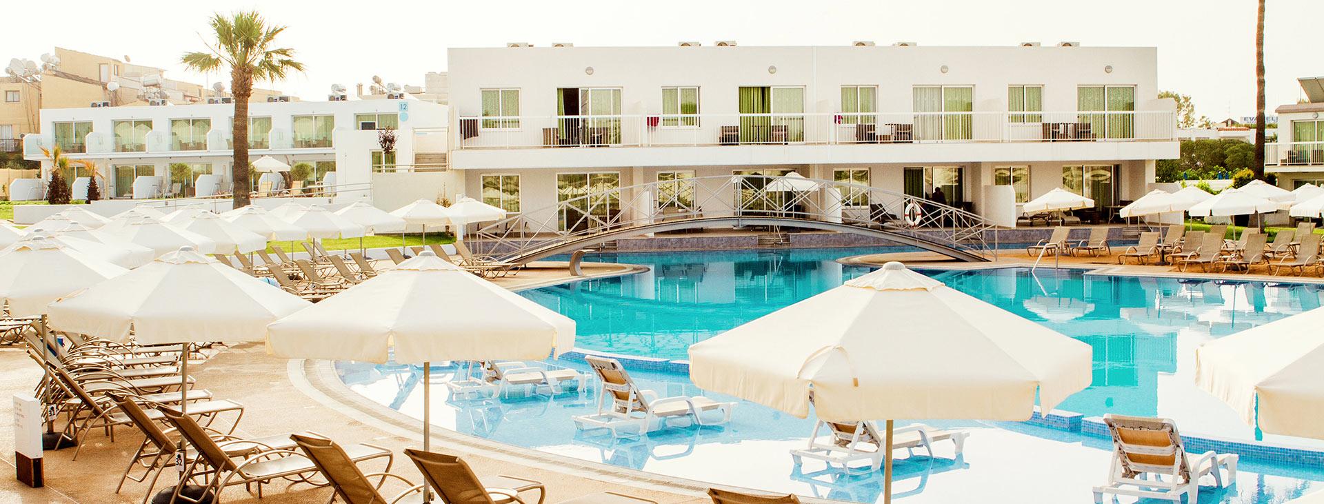 Karta Cypern Flygplats.Sunprime Ayia Napa Suites Ett Av Vara Populara Barnfria Hotell I