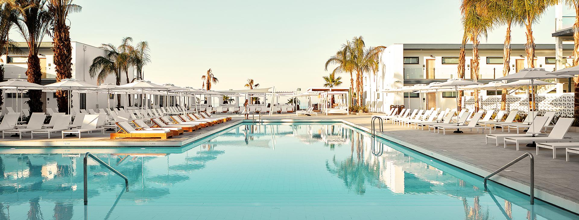 Karta Cypern Flygplats.Ocean Beach Club Cypern I Ayia Napa Familjesemester Med Ving