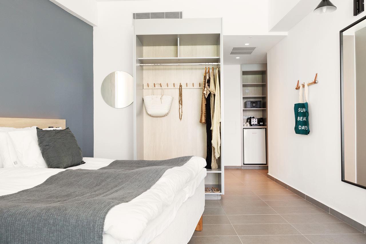 Prime Lounge Suite 1 rum, stor balkong med havsutsikt