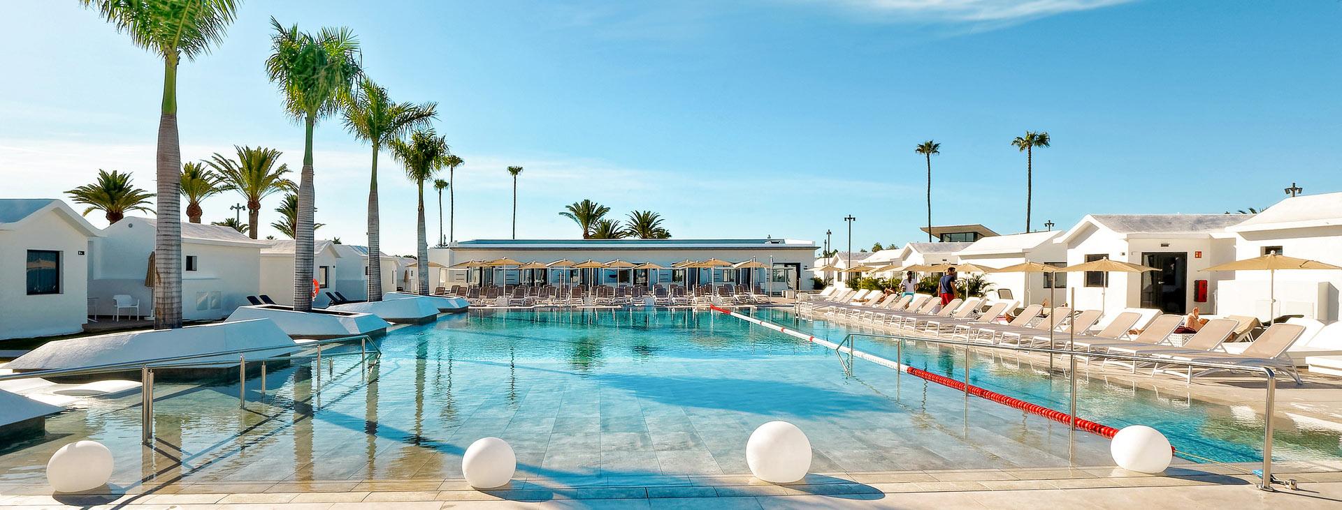 Club Maspalomas Suites & SPA, Maspalomas, Gran Canaria, Kanarieöarna