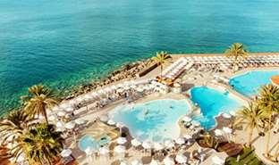 Hotel bedalia gran canaria bilder
