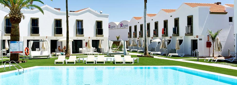 FBC Fortuny Resort, Maspalomas, Gran Canaria, Kanarieöarna