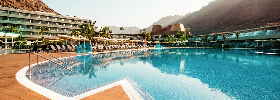 Radisson Blu Resort & Spa Mogan, Puerto de Mogán, Gran Canaria, Kanarieöarna