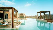 Salobre Hotel Resort & Serenity - Golfhotell med bra golfmöjligheter.
