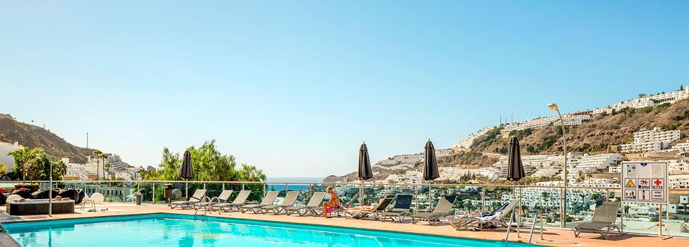 Servatur Casablanca Suites & Spa, Puerto Rico, Gran Canaria, Kanarieöarna
