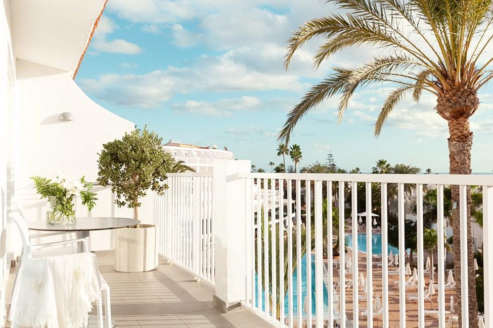 Våra Prime Lounge Suites har allt du kan begära av ett semesterboende.