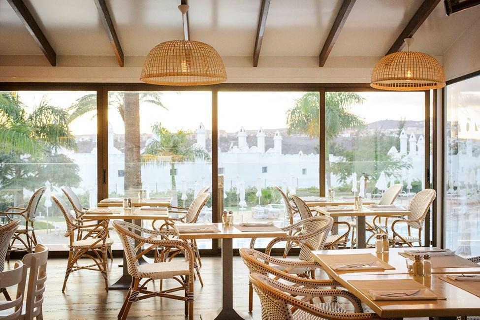Sunprime Restaurant