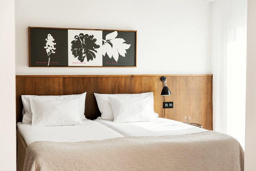Prime Lounge Suite