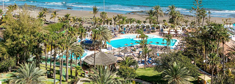Meliá Tamarindos, San Agustin, Gran Canaria, Kanarieöarna