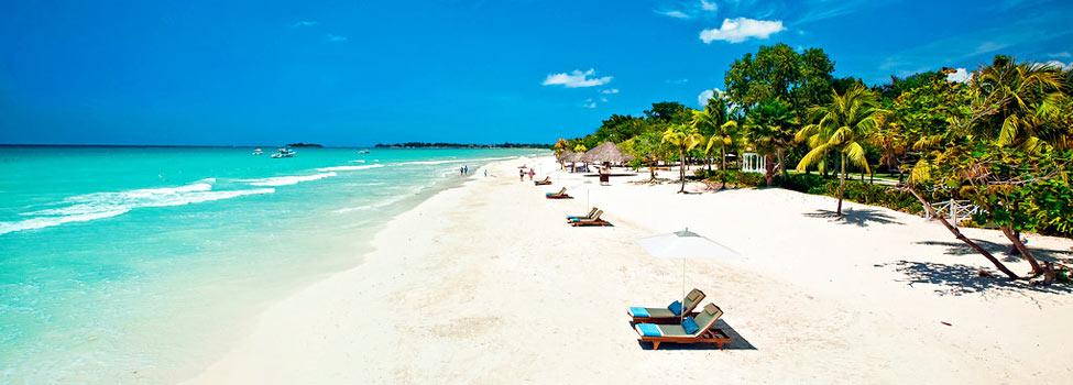 Beaches Negril Resort & Spa, Negril, Jamaica, Karibien/Västindien & Centralamerika