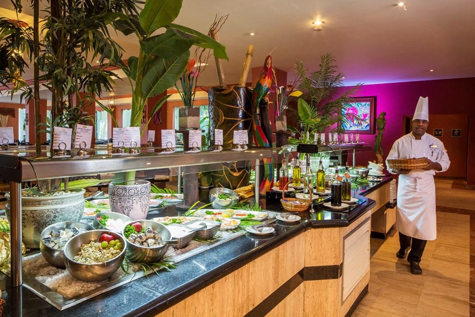 Restaurangen El Agave