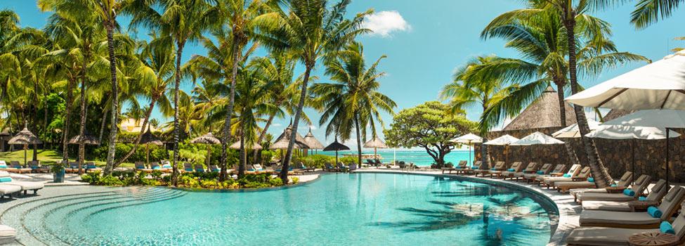 Belle Mare Plage, Mauritius, Mauritius