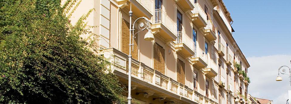 Corso Italia Suites, Sorrento, Amalfikusten, Italien
