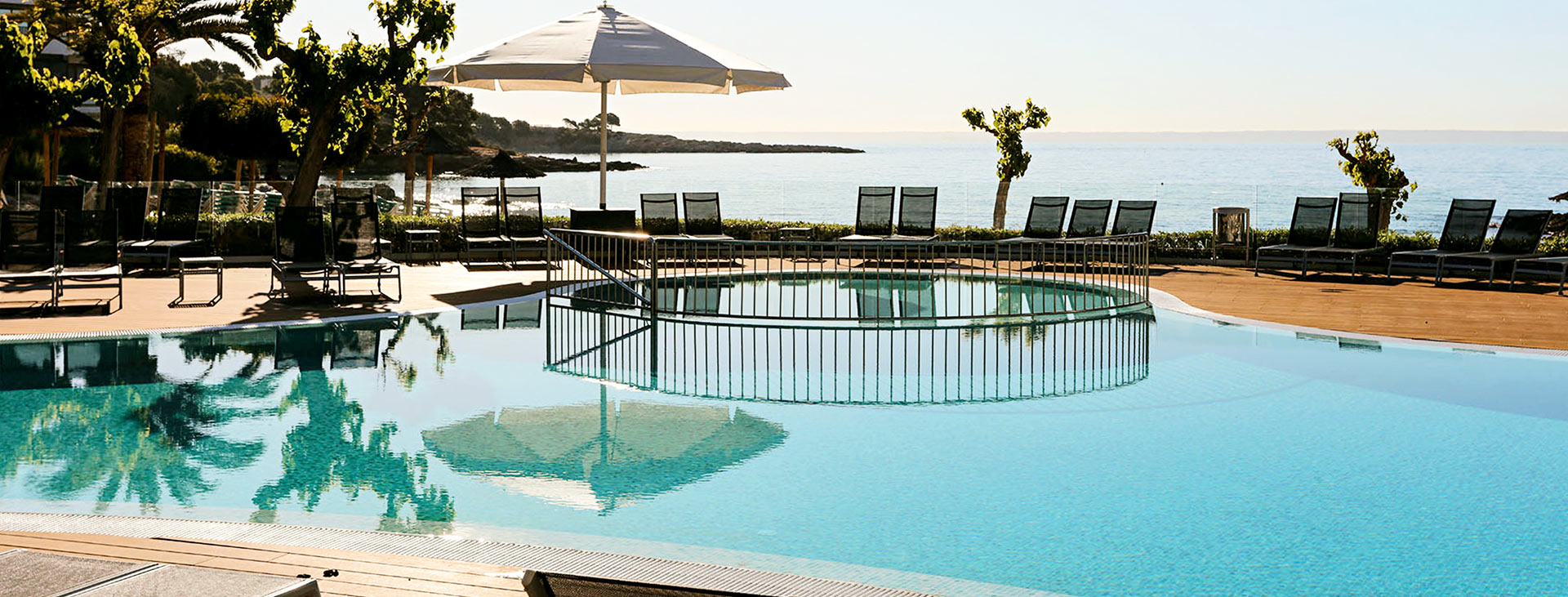 Son Caliu Spa - Oasis, Palma Nova/Magaluf, Mallorca, Spanien