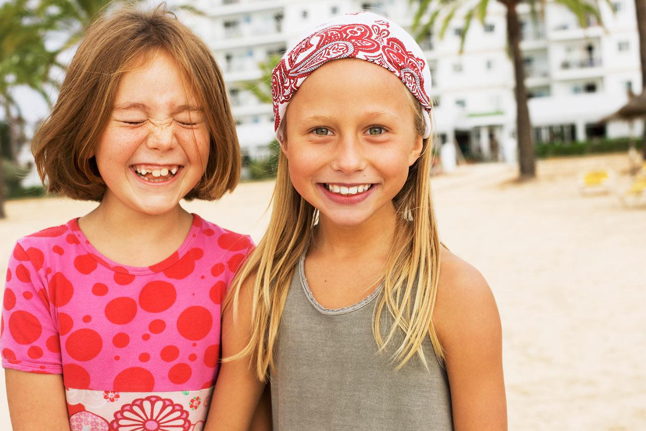 På Sunwing Family Resorts arrangerar vi massor av aktiviteter för små och stora barn.