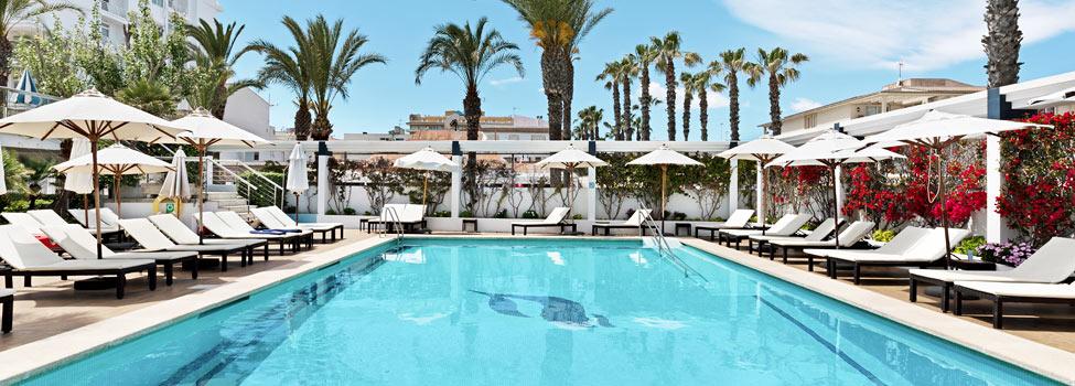THB Gran Playa, Can Picafort, Mallorca, Spanien