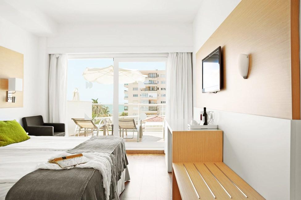 Prime Lounge Suite mindre, 1 rum, stor balkong med havsutsikt