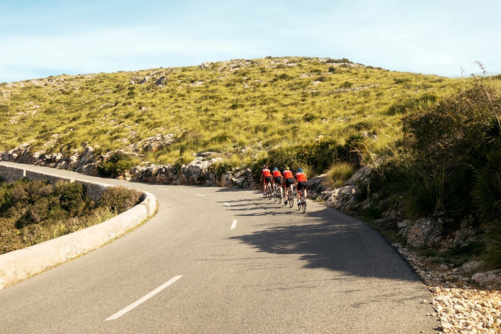 Vässa formen inför sommarens utmaningar tillsammans med Ving och TriFit på Mallorca!