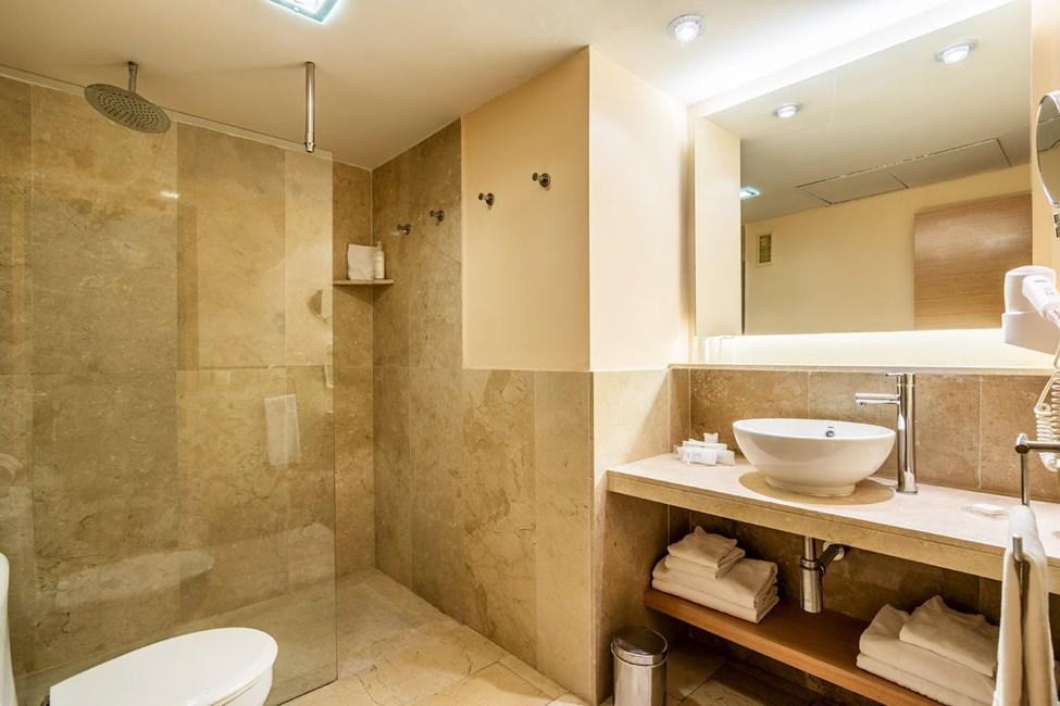 Exempel på badrum i tvårumslägenheterna