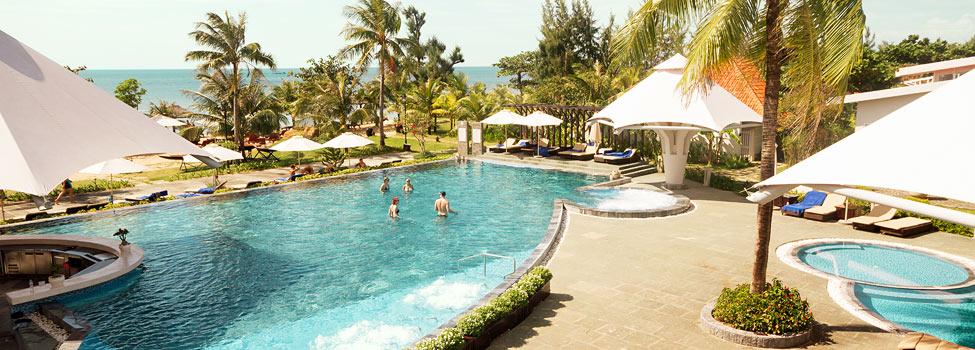 Mercury Phu Quoc Resort & Villas, Phu Quoc, Vietnam