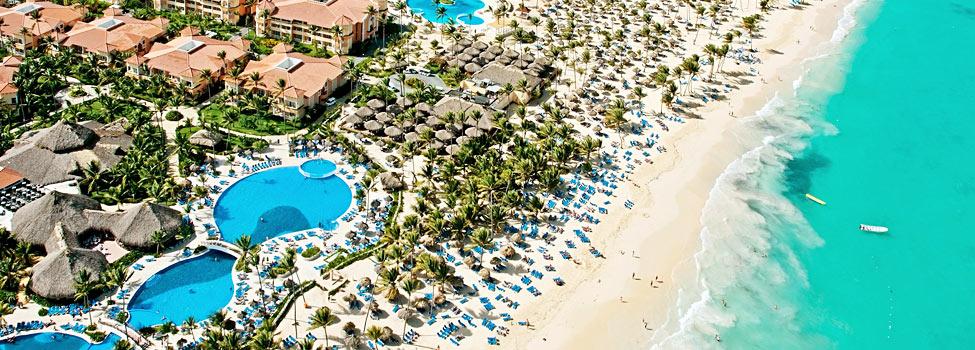 Luxury Bahia Principe Ambar, Punta Cana, Dominikanska republiken, Karibien/Västindien & Centralamerika