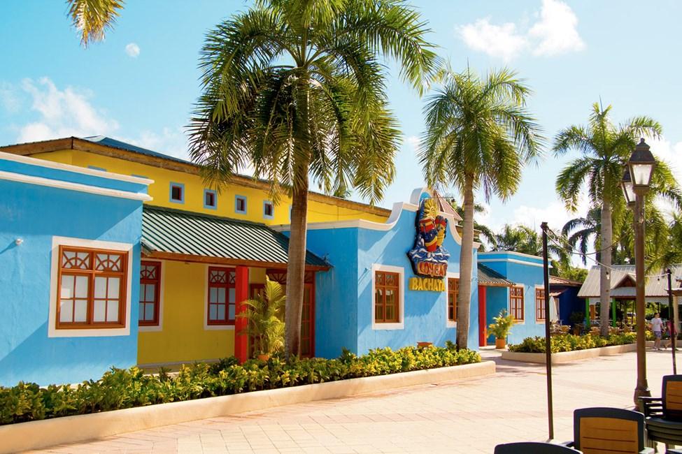 Shoppingcentrat Pueblo Principe