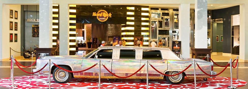 Hard Rock Hotel & Casino Punta Cana, Punta Cana, Dominikanska republiken, Karibien/Västindien & Centralamerika