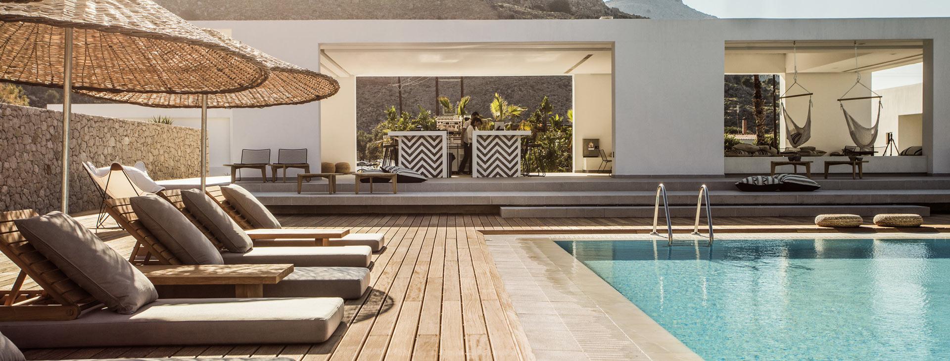 Casa Cook Rhodes, Kolymbia, Rhodos, Grekland