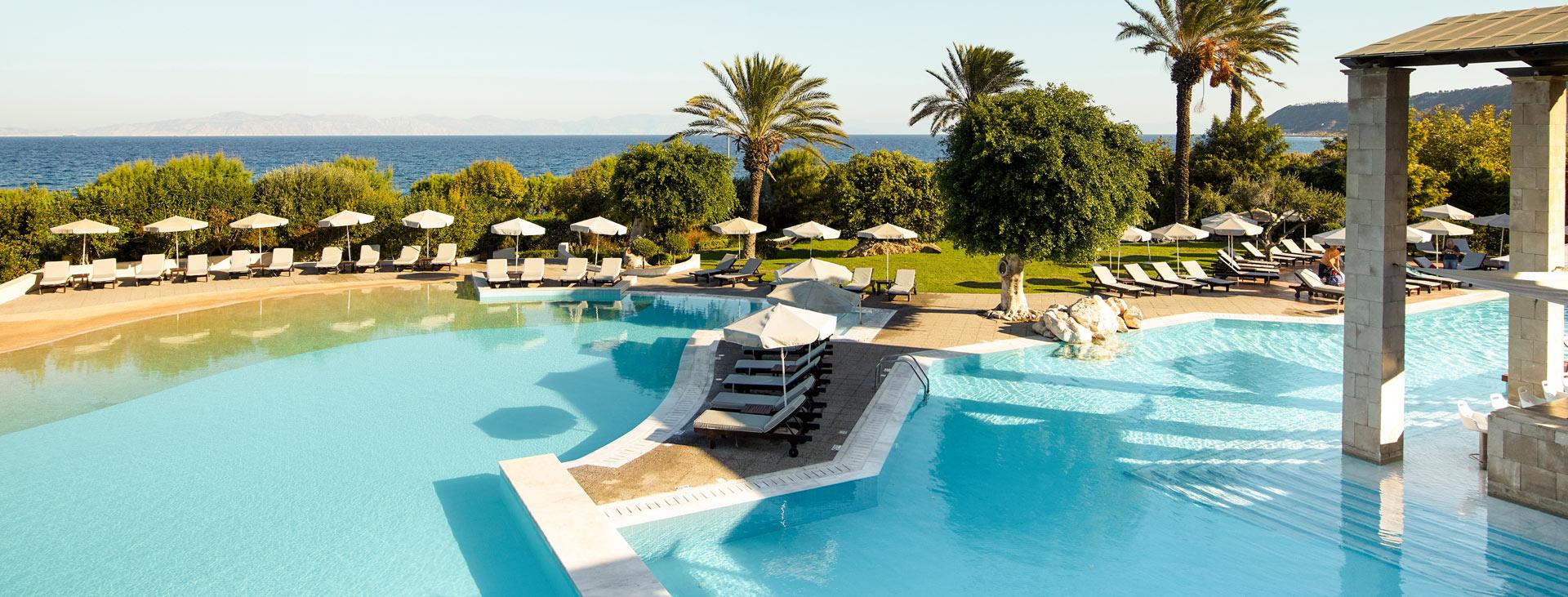 Elite Suites by Rhodes Bay, Rhodos västkust, Rhodos, Grekland