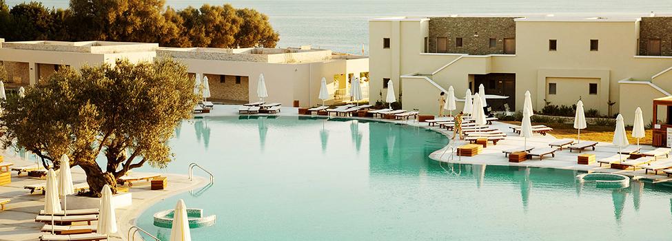 SENTIDO Port Royal Villas & Spa, Kolymbia, Rhodos, Grekland