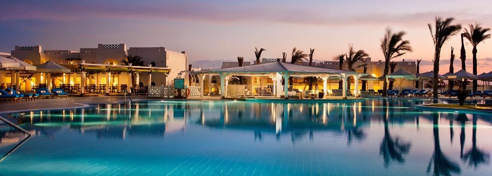 Hilton Marsa Alam Nubian Resort, Marsa Alam, Marsa Alam-området, Egypten