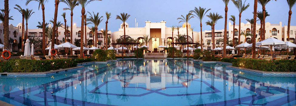 The Palace Port Ghalib, Port Ghalib, Marsa Alam-området, Egypten