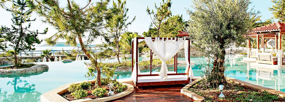 Hotel Amfora Hvar Grand Beach Resort, Hvar stad, Hvar, Kroatien