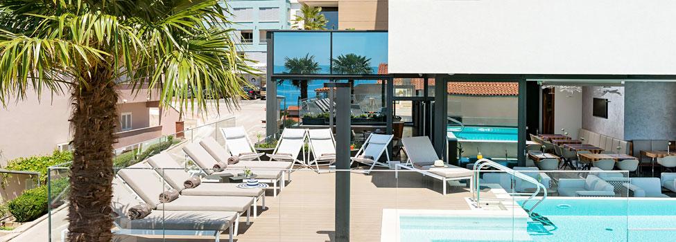 Boutique Hotel Ani, Makarska, Makarska rivieran, Kroatien