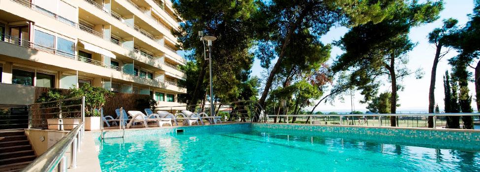 The Residence, Split, Split-området, Kroatien