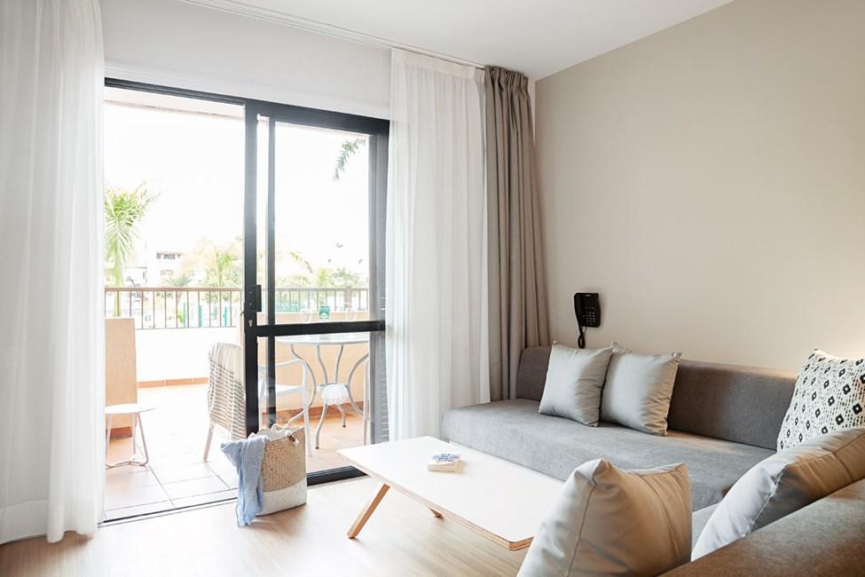 Lägenhetstyp A22LPT, A22POT