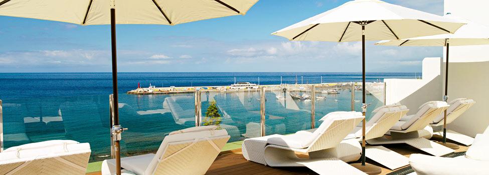 H10 Big Sur, Los Cristianos, Teneriffa, Kanarieöarna
