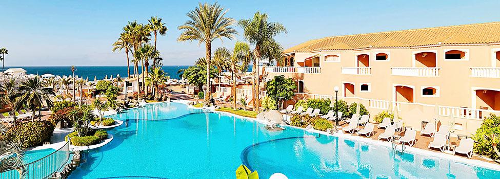 Sol Sun Beach Apartments, Playa de las Américas, Teneriffa, Kanarieöarna