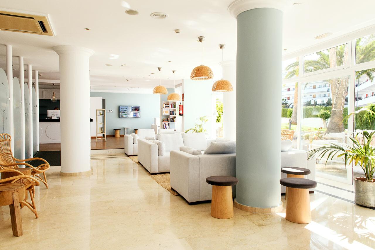 Sunprime Lounge