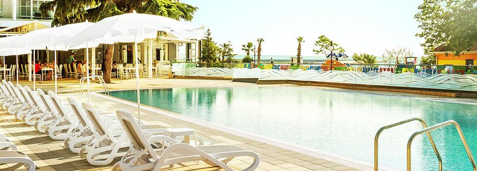 SENTIDO Marea, Golden Sands, Varna, Bulgarien