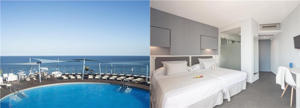 Pierre Vacances El Puerto Hotel, Fuengirola, Costa del Sol, Spanien