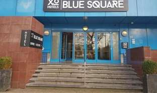 Xo Hotels Blue Square (ex Best Western Blue Square
