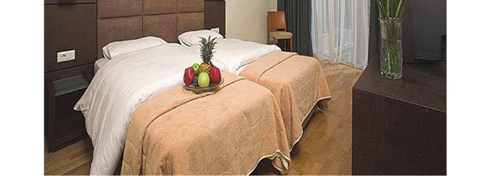 Arion Hotel, Aten, Grekland
